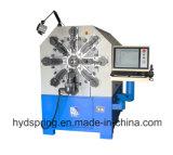 Máquina quente da mola do CNC da linha central da venda doze & máquina da mola do computador
