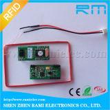 Módulo del programa de lectura del OEM 125kHz RFID del ODM para el dispositivo de mano de la máquina de la atención