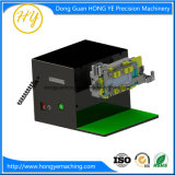 Изготовление Китая частей CNC поворачивая, частей CNC филируя, частей точности подвергая механической обработке