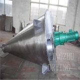 Mezclador químico del cono de la hélice doble de la serie de Dsh