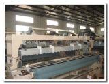 織物の編む機械Water-Jet織機を取除くドビーかカム