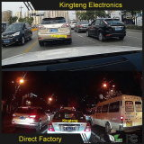 Cámara GPS WiFi del registrador del coche de Ambarella DVR para E180L/E180L Sport/E260L (general) de la E-Clase, C180/C200 (vieja C-Clase)