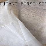 100% de tecido de seda de organza de seda Fsoz006