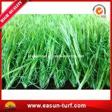 Трава Анти--UV и окружающей среды содружественная футбола