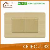 Soquete padrão americano do Pin do receptáculo 6 da fábrica de Wenzhou