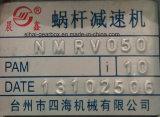 Sihai Maquinaria fabricación Gusano de caja de cambios de cliente