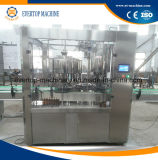 Máquina de engarrafamento de vidro de alta velocidade