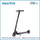 Smartek heißes Verkaufs-faltbares elektrisches Skateboard E-Fahrrad elektronisches elektrisches Ausgleich-Roller Patinete Electrico einfaches Steuercer FCC RoHS S-020-4