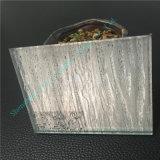 El vidrio impreso seda del vidrio/emparedado/teñió el vidrio laminado/el vidrio de flotador laminado