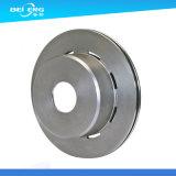 Componentes do metal do CNC da precisão do ODM