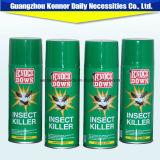 متعددة الأغراض بخاخ مكافحة الحشرات والحشرات طارد القاتل الهباء