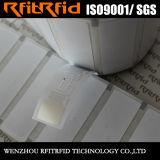 Kennsatz-Marken des UHFlange Reichweiten-passive thermischen Papier-RFID