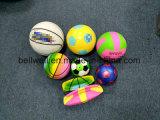 Baloncesto barato de las bolas de la impresión del OEM de la aduana para el ejercicio
