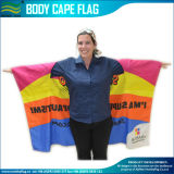 90x150cm 100% Polyester Körper Cape Flag (B-NF07F02002)