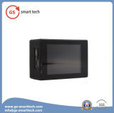 Minivorgangs-Kamera-Sport WiFi DV 720p drahtlose FernsteuerungsVideokamera