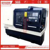 Máquina do torno de Siecc, máquina do torno do banco do CNC