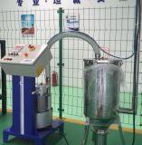 Система фидера пластичных зерен центральная