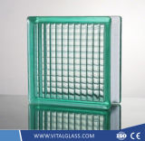 4-19mm templado / vidrio templado para la puerta de cristal del panel