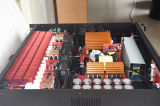 I-Tech4X3500HD PAの声のアンプ力4X1800W