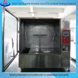 Chambre environnementale d'essai de jet de pluie de laboratoire pour Ipx1234