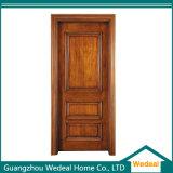 Cutomizeのカシの内部の木のドアの高品質