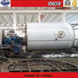 Secador de pulverizador da série do LPG do açúcar de malte