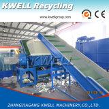 Plastikaufbereitenmaschine/überschüssiger Plastik, der Machine/PE/PP Plastikaufbereitenmaschine aufbereitet