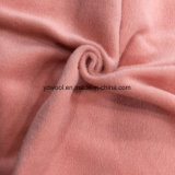 Cortar la tela de Reday Greige de la tela de las lanas del terciopelo