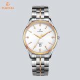 Reloj cristalino de las señoras de las mujeres de la manera con el diamante 72510