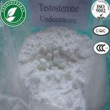 Het anabole Steroid Testosteron Undecanoate van U van de Test van het Poeder voor de Bouw van Spier