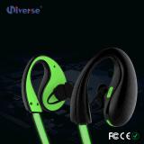Наушника Bluetooth шлемофона Xhh-805 наушники Earbuds СИД беспроволочного водоустойчивые проблескивая
