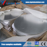 Circlo de Aluminio 3004