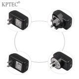 小さい家庭電化製品の製品のためのKpetc 6V 1A USBの充電器