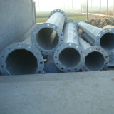 torretta dell'acciaio 66kv