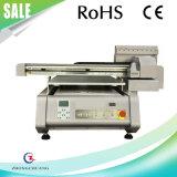 impresora plana ULTRAVIOLETA del pequeño trazador de gráficos de la talla de los 40X60cm
