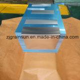 Алюминиевый лист для электрической обрабатывающей промышленности