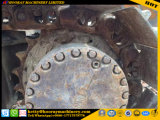 KOMATSU PC220-7, maquinaria de la Caliente-Venta, excavador usado de KOMATSU PC220-7