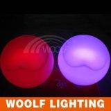 Meubles rechargeables de guide optique de présidence d'éclairage LED