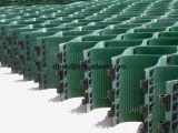 HDPE PlastikGeocell, Ultraschallschweißen Geocell