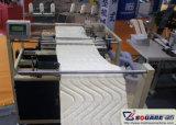 Matratze-Gewebe-Rand Overlocking Maschine