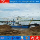 カッターの吸引の浚渫船Kd CSD260