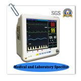 Монитор Multi параметра 15 дюймов портативный ветеринарный