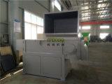 Máquina plástica do shredder do desperdício barato da tubulação do PVC do HDPE