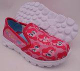 Pattini di Soprts della scarpa da tennis delle ragazze (il MIO PICCOLO CAVALLINO)