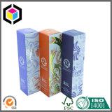 Коробка изготовленный на заказ губной помады бумаги картона конструкции способа цвета упаковывая