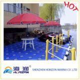 Ponton, Plastikponton, Plastikponton-Würfel hergestellt in China