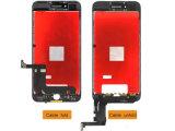LCD-Bildschirm für iPhone 7 Plus-AAA Qualität Schwarz