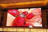 Pantalla de visualización de LED del vídeo P5/tarjeta del panel de interior para hacer publicidad
