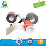cinta echada a un lado doble baja solvente de la espuma de EVA de la alta calidad del espesor de 0.5m m (BY-ES05)