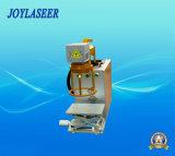 Máquina de fibra óptica inteligente portable de la marca del laser